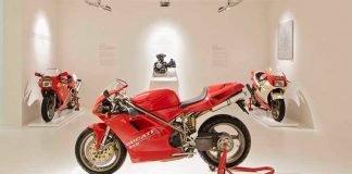 museo ducati bologna borgo panigale