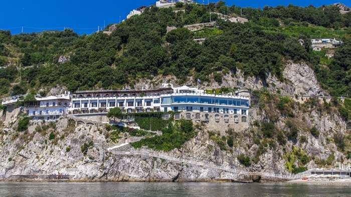Hotel Cetus – Cetara (SA)