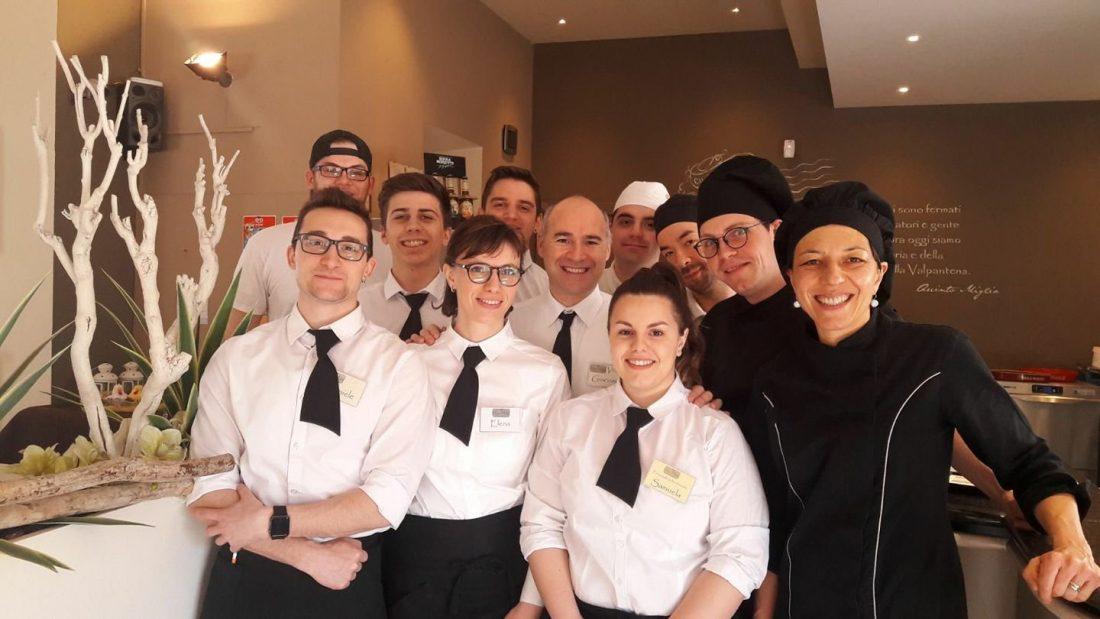 Quinto Miglio Trattoria Pizzeria – Verona (VR)