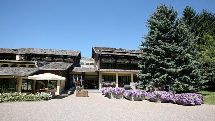 Palace Hotel – Bormio