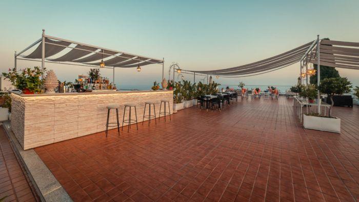 Hotel Continental – Taormina (ME)