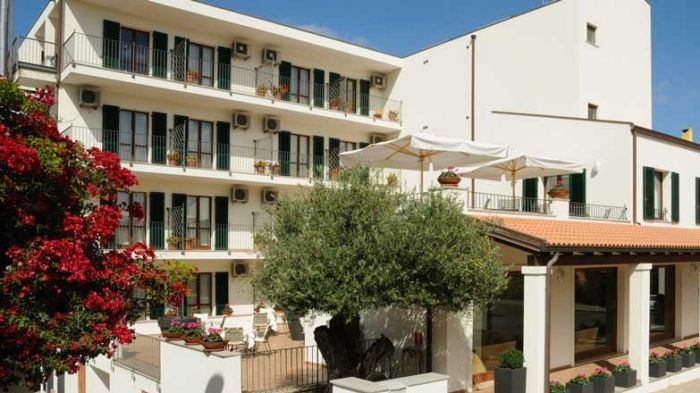 Hotel Angedras – Alghero (SS)