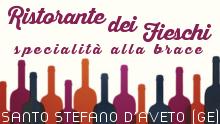 Ristorante dei Fieschi – Santo Stefano D'Aveto (GE)