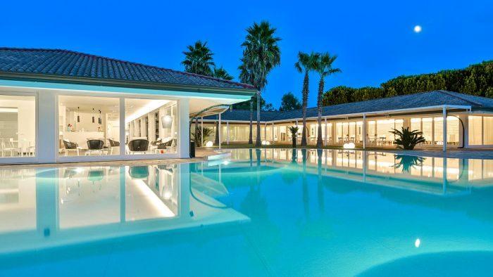 Paestum Inn Beach Resort – Capaccio (SA)