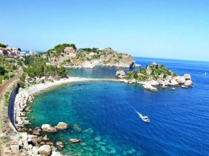 isola bella messina taormina