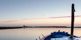 venezia venissa Mazzorbo wine resort
