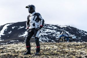 dainese completo Antartica