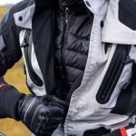 dainese antartica winter insulation