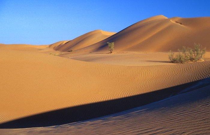 oman Deserts - Sharqiyah Desert, Sharqiya Sands, Ash Sharqiyah, Oman