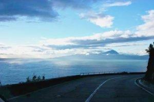 maratea strada moto statale costiera