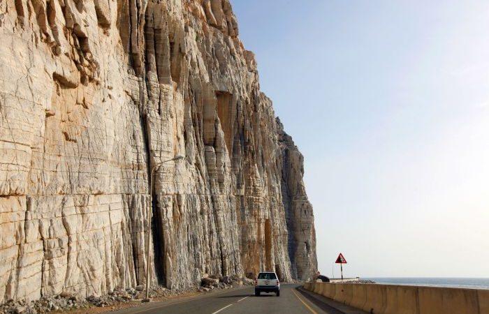 oman Road Trip Adventure in Musandam