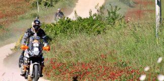 rally toscana tuscany maxi enduro crete siena