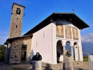 triangolo lariano ghisallo tivano santuario madonna ghisallo