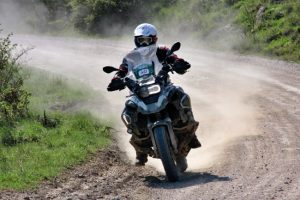 rally umbria 2018 maxienduro bmw gs
