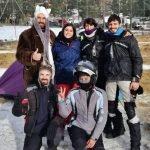 Agnellotreffen 2019 pontechianale cuneo italia alpi raduno