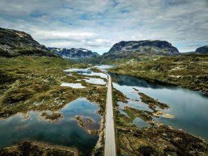capo nord marco sofia bmw gs viaggio moto norvegia finlandia