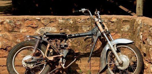 MBE verona motor bike expo 2019