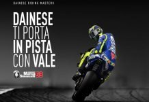 dainese experience vale misano academy sic