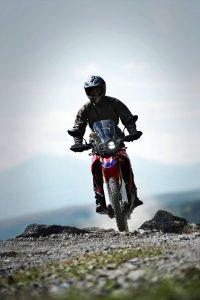 honda crf 250 rally enduro scuola offroad zero free racing