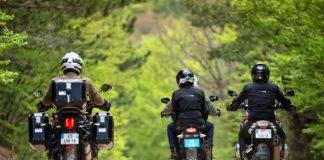 michelin anakee adventure enduro stradali pneumatici bmw honda ducati triumph suzuki yamaha kawasaki