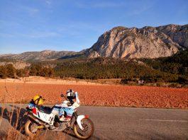 Spagna Fly&Drive marocco moto europa fuoristrada enduro stradali viaggi only helmet offroad passion