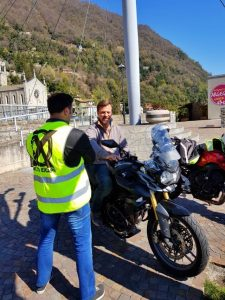 guida sicura urbana corsi moto individuale sicurezza moto