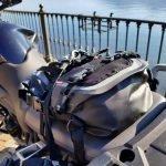 SW-MOTECH Drybag 80 borsa moto stagna