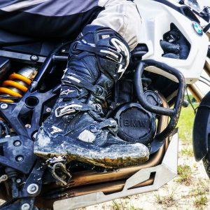 Alpinestars Tech 7 Enduro boot stivali fuoristrada moto