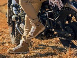 stylmartin colorado scarpa moto scooter estate