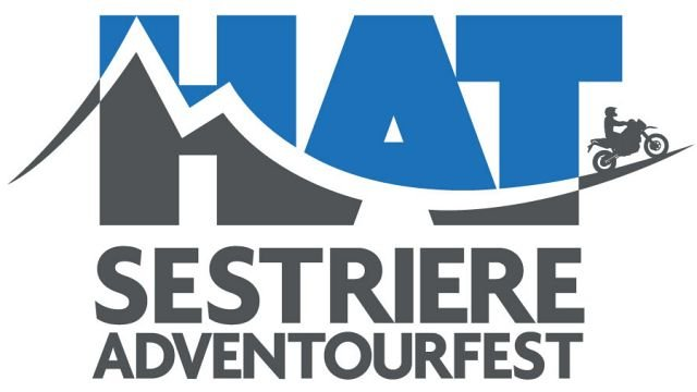 hat 2019 sestriere adventure fest hardalpitour over2000riders logo