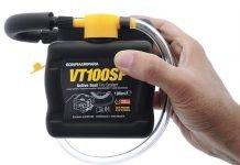 INTEC-Gonfia e Ripara VT100 compressore riparazione gomme pneumatici moto forature