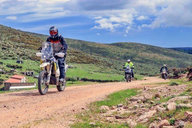 sardegna gran tour adventure riding moto offroad strada