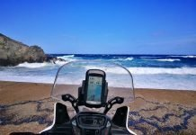 sardegna gran tour adventure riding moto offroad strada