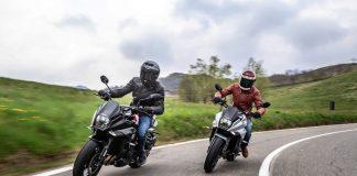 Suzuki Katana Tour 2019
