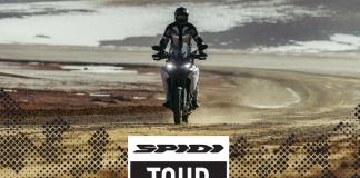 spidi tour europa max temporali