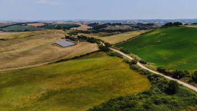Tuscany Maxi Enduro Crete di Siena 2019