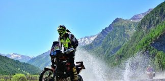 HAT SESTRIERE ADVENTOURFEST 2019