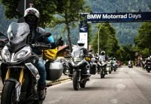 BMW Motorrad days 2019 garmisch Partenkirchen