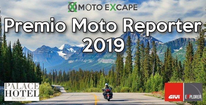 moto reporter concorso editoriale fotografico givi eicma 2019