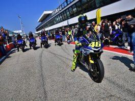 Dainese Weekend Masters Misano MotoGP San Marino