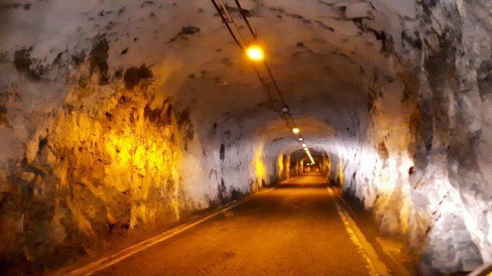 Friuli in moto - La Via dei Laghi - Galleria Verso Sauris