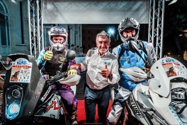 HAT Hardalpitour Sanremo Sestriere 2019