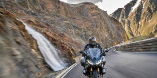 BMW R 1250 RS Sport Tourer Motorrad
