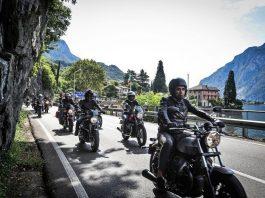 Moto Guzzi Open House 2019 Road to Mandello