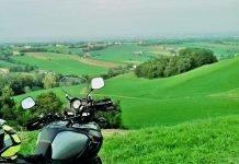 Itinerario Colline Parmensi