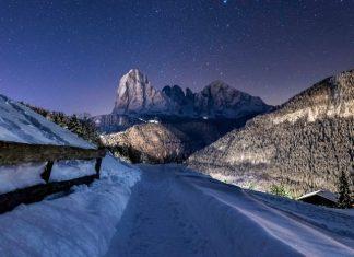 Natale Val Gardena Dolomiti