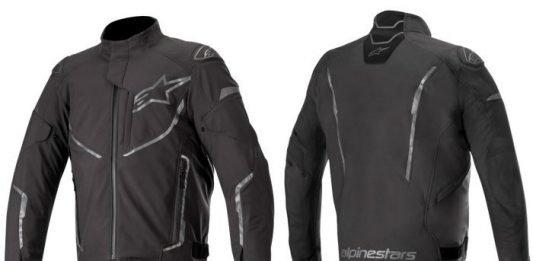 Alpinestars T-Fuse Sport Waterproof Jacket