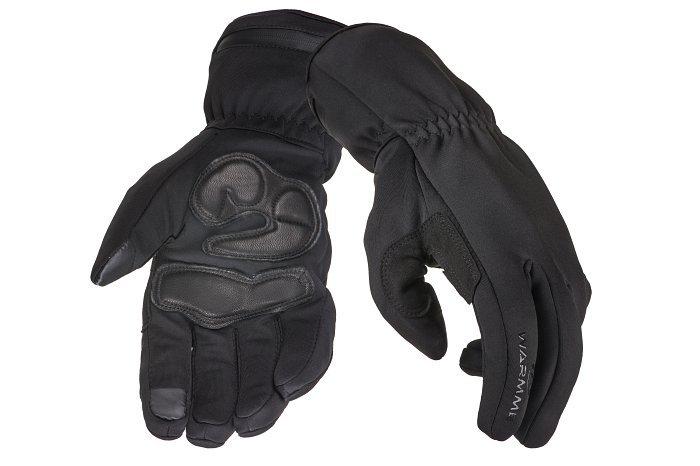 Capit Gilet moto sci riscaldato scaldagambe guanti riscaldati