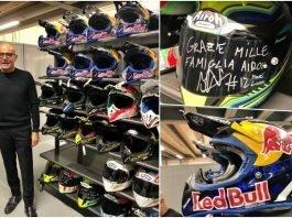 Airoh Caschi Helmets Locatelli