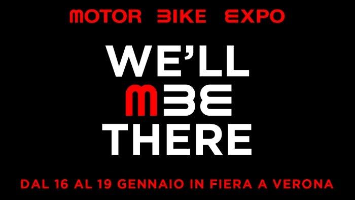 MBE Motor Bike Expo Verona 2020